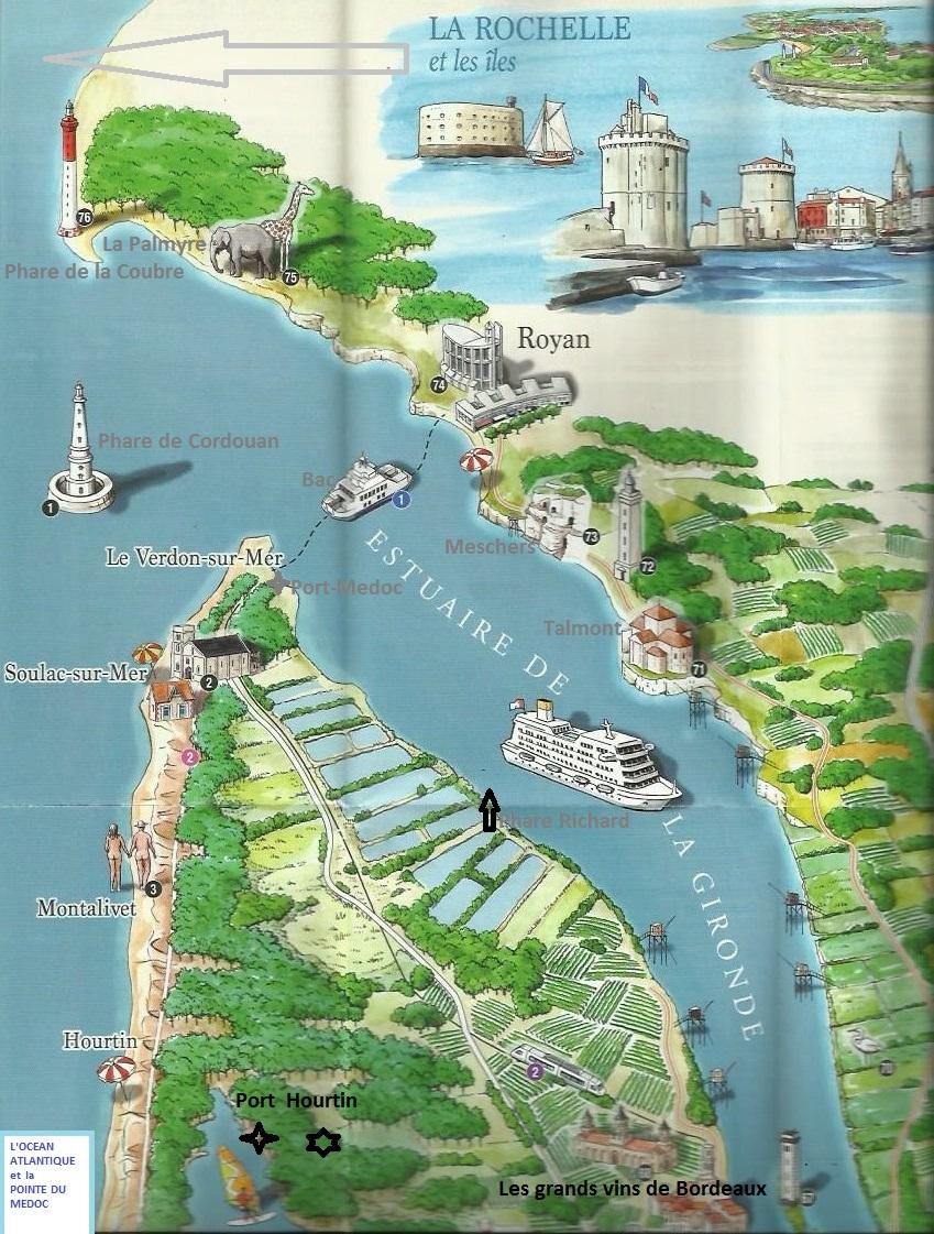 Location appartement avec vue sur ocean a soulac sur mer - Office du tourisme soulac ...