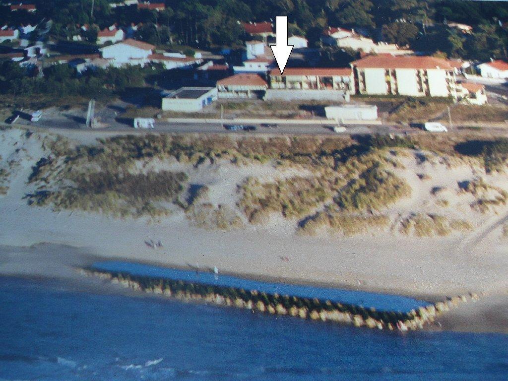 Location appartement avec vue sur ocean a soulac sur mer - Office de tourisme le verdon sur mer ...