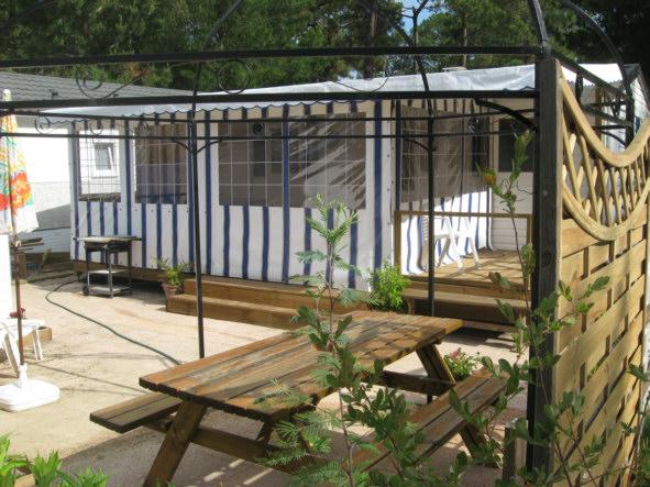 Location mobilhome naturiste contrat reservation - Contrat de location meublee saisonniere ...